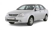 Аренда Chevrolet Lacetti (прокат авто)