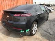 Электромобиль гибрид дешево Chevrolet Volt 2014 года